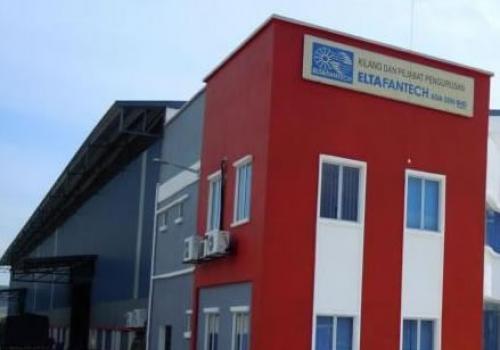 Nhà máy Fantech Malaysia kỷ niệm 10 năm thành lập